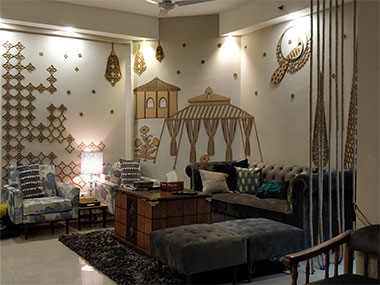 Best Interior Designers in North Delhi, Residential Interior Designers in Delhi